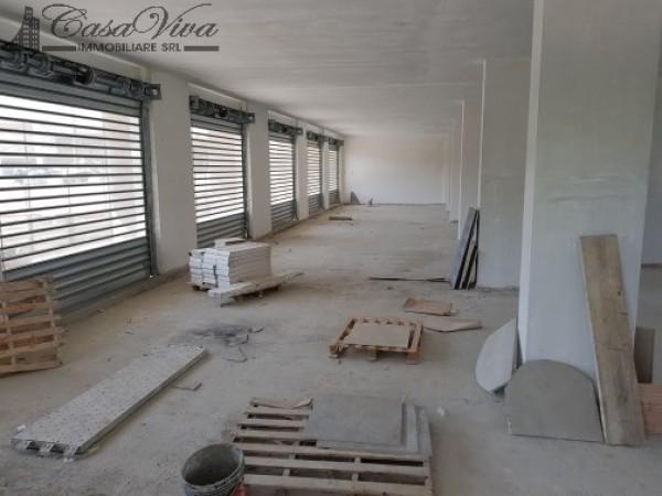 Locale Commerciale  in affitto a Trentola-Ducenta, Jambo, 250 mq - Foto 9