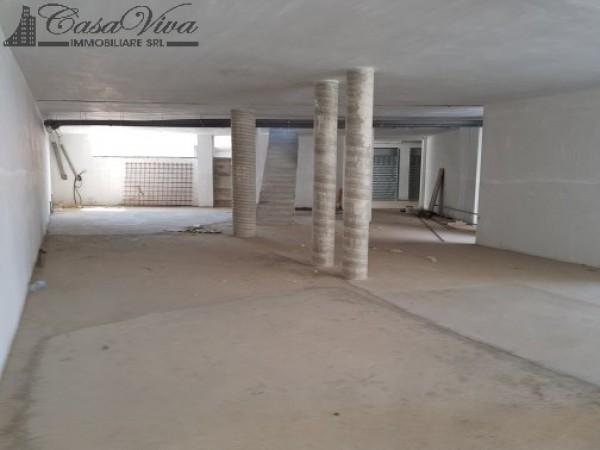 Locale Commerciale  in affitto a Trentola-Ducenta, Jambo, 250 mq - Foto 12