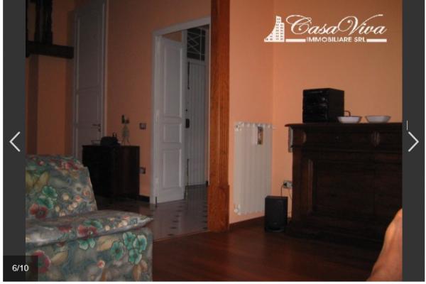 Appartamento in vendita a Formia, Centro, 150 mq - Foto 5