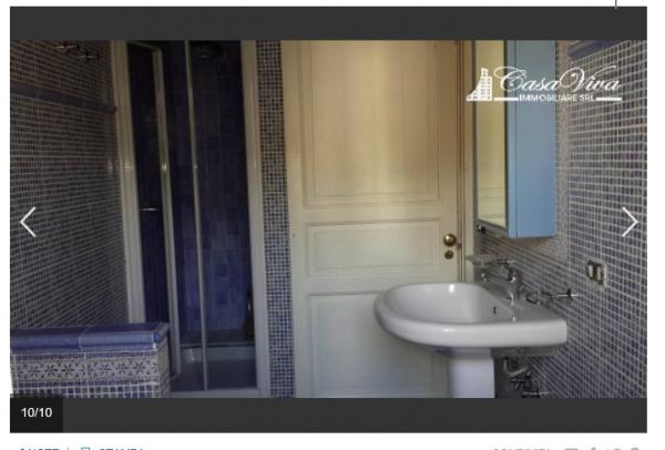 Appartamento in vendita a Formia, Centro, 150 mq - Foto 2