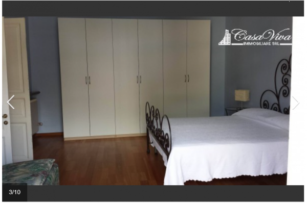 Appartamento in vendita a Formia, Centro, 150 mq - Foto 7