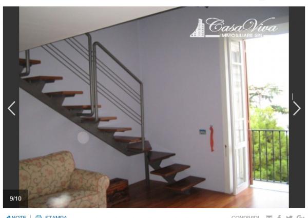 Appartamento in vendita a Formia, Centro, 150 mq - Foto 3