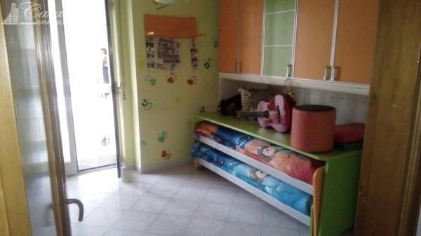 Appartamento in vendita a Aversa, Stazione, 75 mq - Foto 6