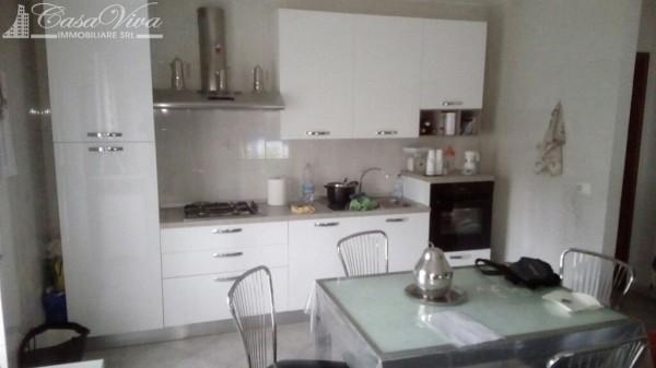 Appartamento in vendita a Aversa, Stazione, 75 mq - Foto 11