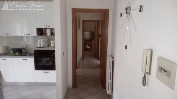 Appartamento in vendita a Aversa, Stazione, 75 mq - Foto 8