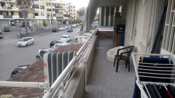 Appartamento in vendita a Aversa, Stazione, 75 mq