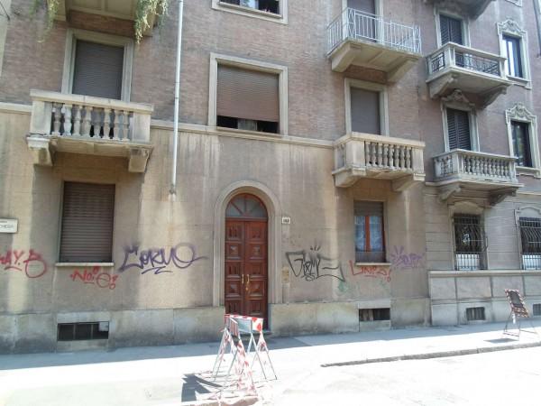 Appartamento in affitto a Torino, Piazza Sabotino, 60 mq
