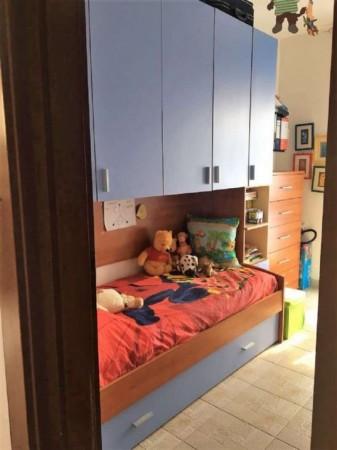 Appartamento in vendita a Busto Arsizio, Ospedale,autostrada, 73 mq - Foto 6