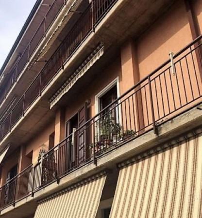 Appartamento in vendita a Busto Arsizio, Ospedale,autostrada, 73 mq