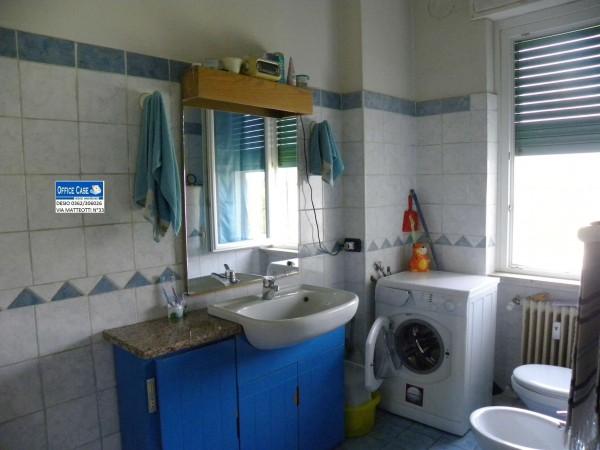Appartamento in vendita a Barlassina, Semicentro, 60 mq - Foto 7