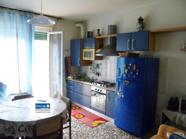 Appartamento in vendita a Barlassina, Semicentro, 60 mq - Foto 11
