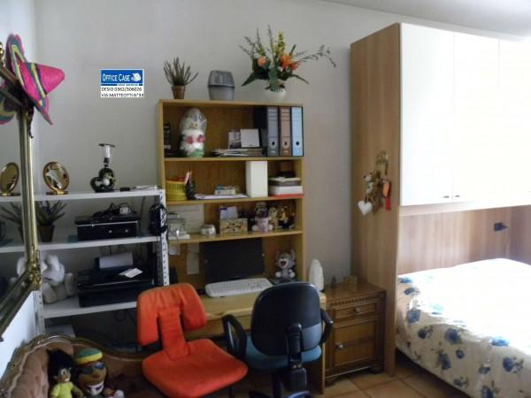 Appartamento in vendita a Barlassina, Semicentro, 60 mq - Foto 3