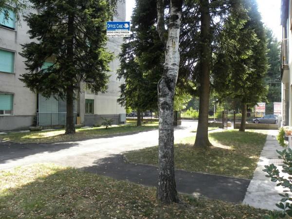 Appartamento in vendita a Barlassina, Semicentro, 60 mq - Foto 2