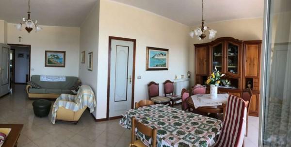 Appartamento in vendita a Chiavari, Lungomare, Con giardino, 150 mq - Foto 3