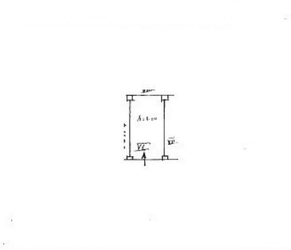 Appartamento in vendita a Chiavari, Lungomare, Con giardino, 150 mq - Foto 17