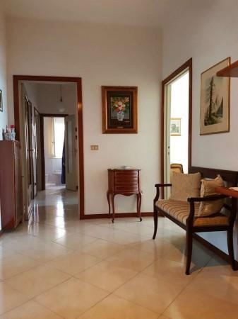 Appartamento in vendita a Chiavari, Lungomare, Con giardino, 150 mq - Foto 13