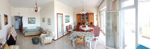 Appartamento in vendita a Chiavari, Lungomare, Con giardino, 150 mq - Foto 8