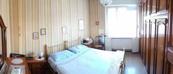 Appartamento in vendita a Chiavari, Lungomare, Con giardino, 150 mq - Foto 10