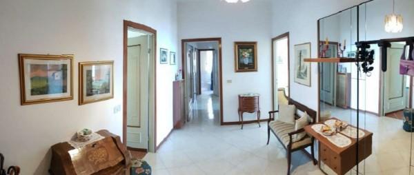 Appartamento in vendita a Chiavari, Lungomare, Con giardino, 150 mq - Foto 12