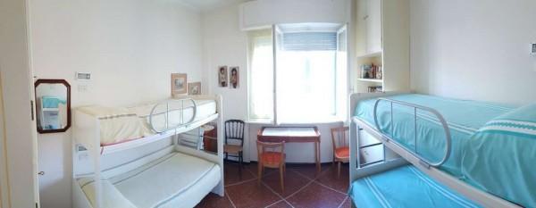 Appartamento in vendita a Chiavari, Lungomare, Con giardino, 150 mq - Foto 11