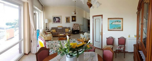 Appartamento in vendita a Chiavari, Lungomare, Con giardino, 150 mq - Foto 7