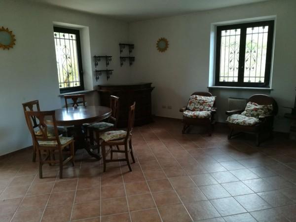 Casa indipendente in vendita a Clavesana, Ghigliani, Con giardino, 110 mq - Foto 11