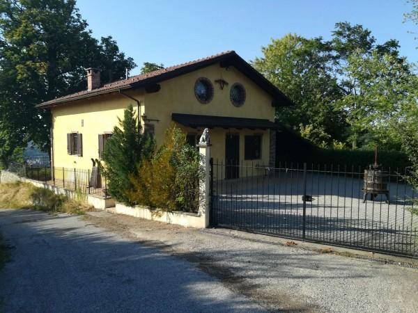 Casa indipendente in vendita a Clavesana, Ghigliani, Con giardino, 110 mq - Foto 4