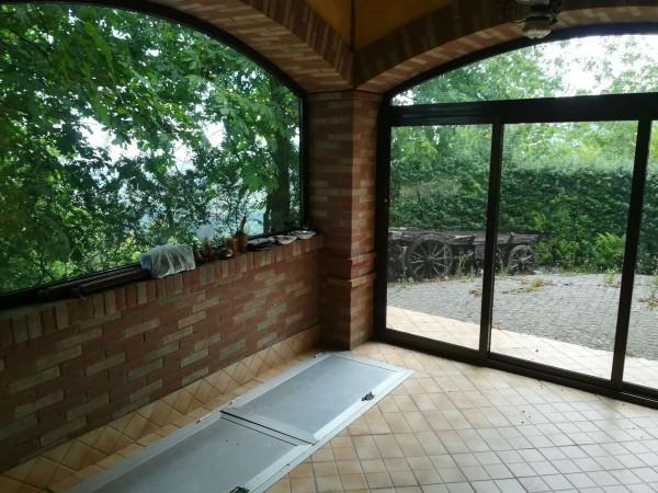 Casa indipendente in vendita a Clavesana, Ghigliani, Con giardino, 110 mq - Foto 9