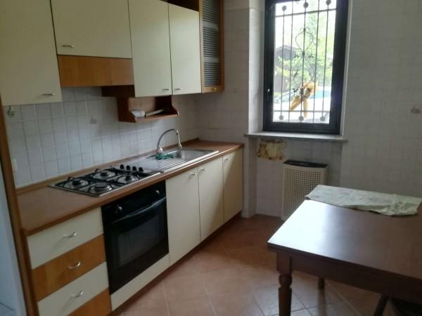 Casa indipendente in vendita a Clavesana, Ghigliani, Con giardino, 110 mq - Foto 14