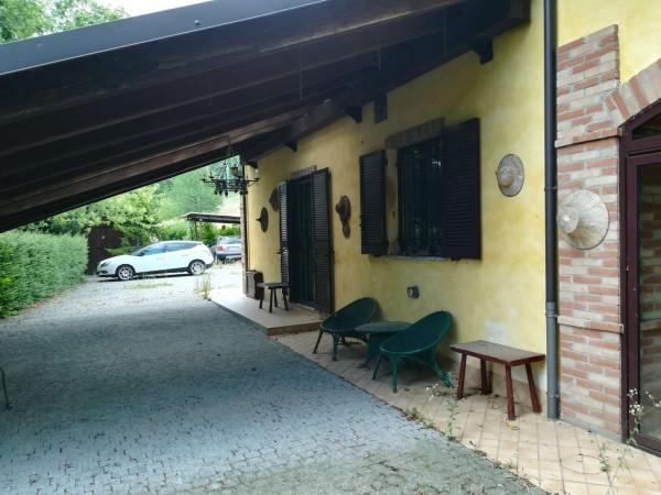 Casa indipendente in vendita a Clavesana, Ghigliani, Con giardino, 110 mq - Foto 13