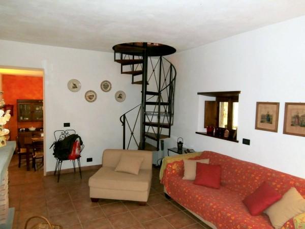 Rustico/Casale in vendita a Bagni di Lucca, 80 mq - Foto 17