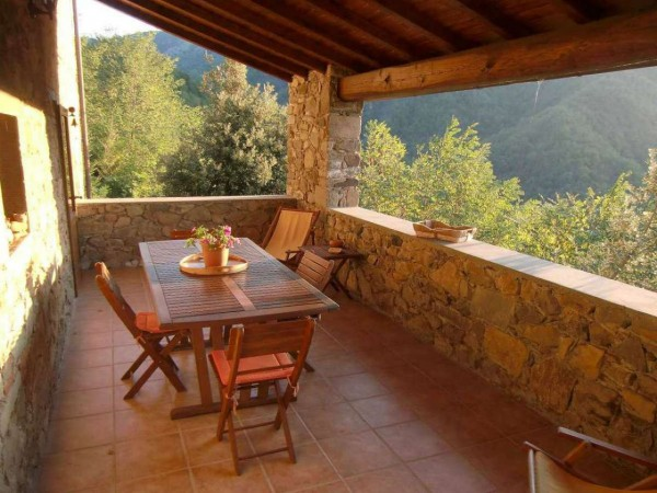 Rustico/Casale in vendita a Bagni di Lucca, 80 mq - Foto 21