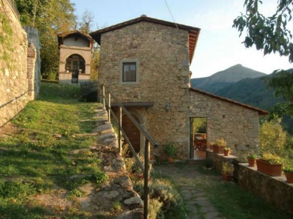 Rustico/Casale in vendita a Bagni di Lucca, 80 mq - Foto 22
