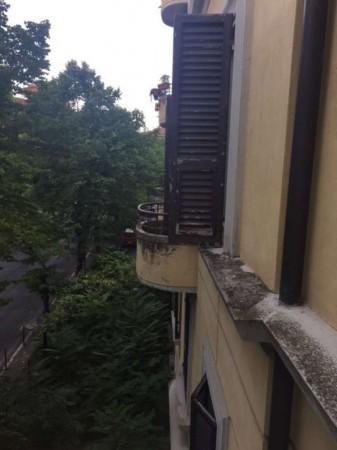Appartamento in affitto a Perugia, Xx Settembre, Arredato, 120 mq