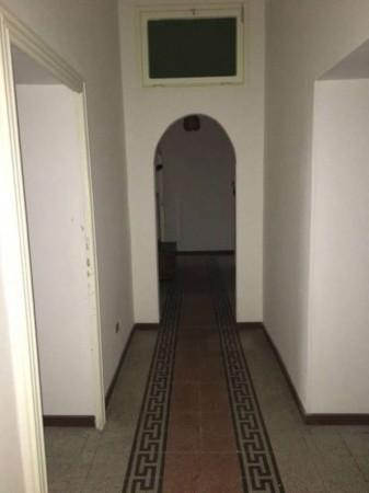 Appartamento in affitto a Perugia, Xx Settembre, Arredato, 120 mq - Foto 20