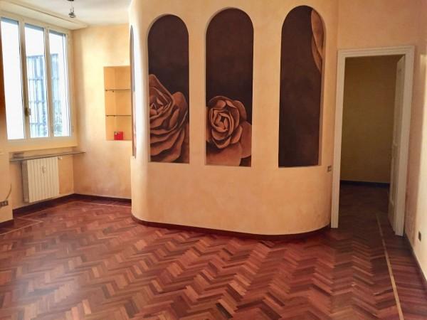 Ufficio in vendita a Milano, Garibaldi, Con giardino, 126 mq - Foto 24