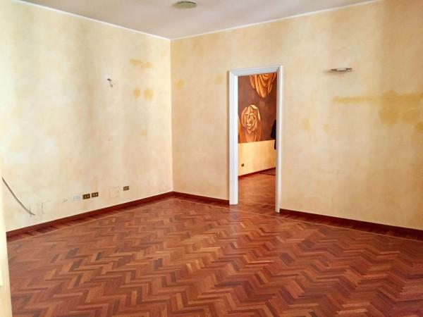 Ufficio in vendita a Milano, Garibaldi, Con giardino, 126 mq - Foto 23