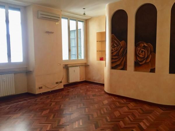 Ufficio in vendita a Milano, Garibaldi, Con giardino, 126 mq - Foto 14