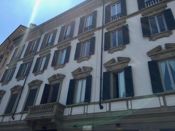 Ufficio in vendita a Milano, Garibaldi, Con giardino, 126 mq - Foto 21