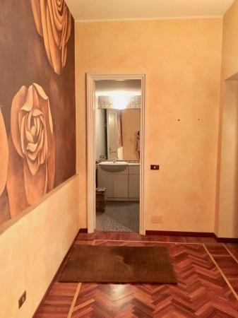 Ufficio in vendita a Milano, Garibaldi, Con giardino, 126 mq - Foto 16