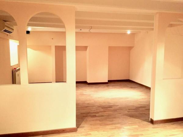 Ufficio in vendita a Milano, Garibaldi, Con giardino, 126 mq - Foto 11
