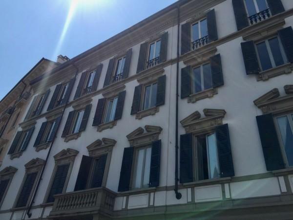 Ufficio in vendita a Milano, Garibaldi, Con giardino, 126 mq - Foto 7