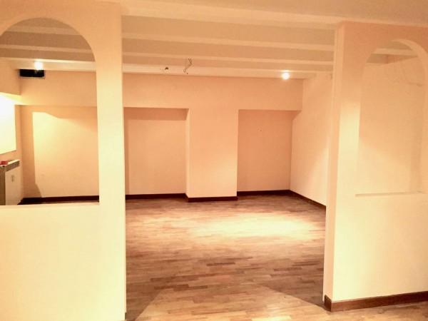 Ufficio in vendita a Milano, Garibaldi, Con giardino, 126 mq - Foto 12