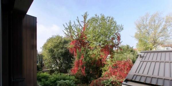 Appartamento in vendita a Milano, Viale Certosa Madonna Di Garegnano, Arredato, con giardino, 52 mq - Foto 4