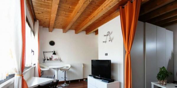 Appartamento in vendita a Milano, Viale Certosa Madonna Di Garegnano, Arredato, con giardino, 52 mq - Foto 17
