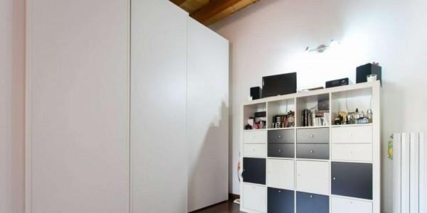 Appartamento in vendita a Milano, Viale Certosa Madonna Di Garegnano, Arredato, con giardino, 52 mq - Foto 13