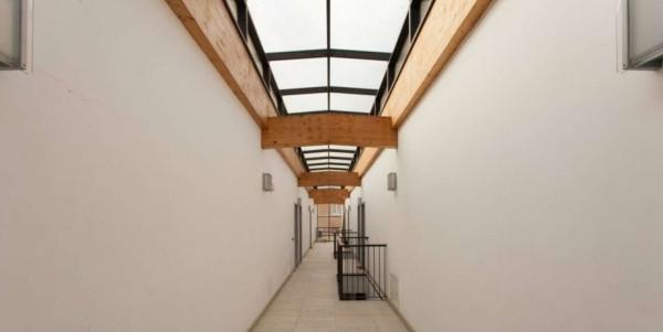 Appartamento in vendita a Milano, Viale Certosa Madonna Di Garegnano, Arredato, con giardino, 52 mq - Foto 5