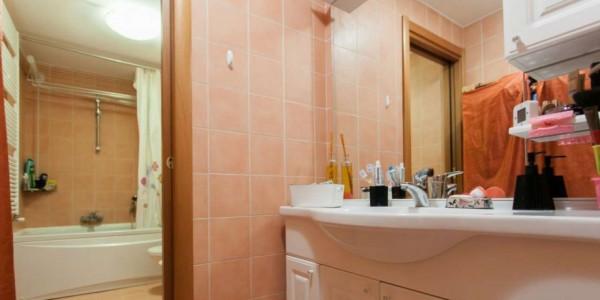 Appartamento in vendita a Milano, Viale Certosa Madonna Di Garegnano, Arredato, con giardino, 52 mq - Foto 10