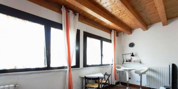 Appartamento in vendita a Milano, Viale Certosa Madonna Di Garegnano, Arredato, con giardino, 52 mq - Foto 19