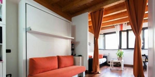 Appartamento in vendita a Milano, Viale Certosa Madonna Di Garegnano, Arredato, con giardino, 52 mq - Foto 18